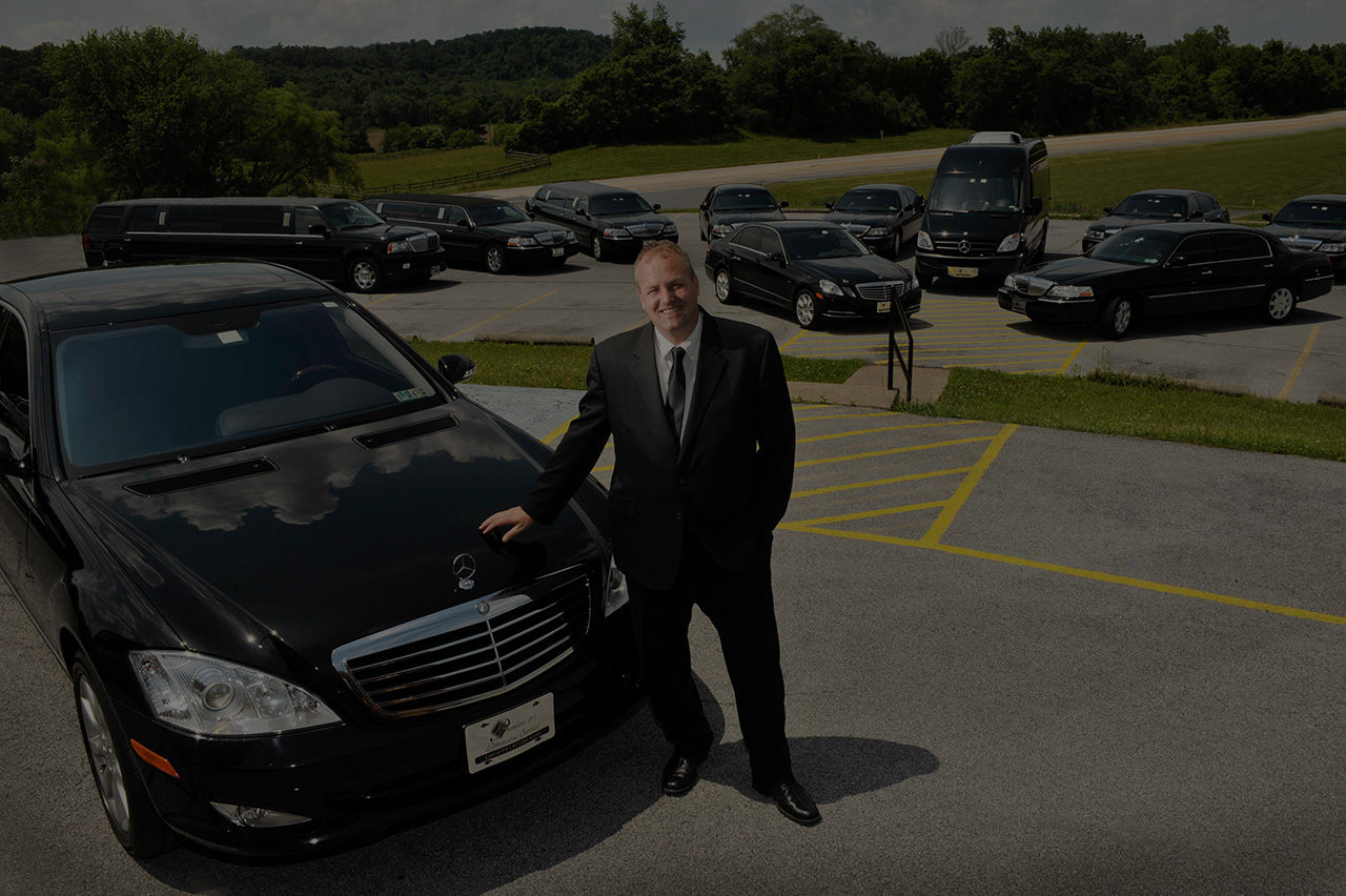 Online Car & Limo Services